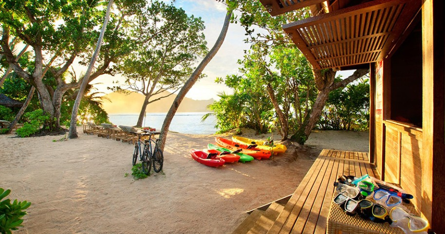 Hotel Kempinski Seychelles Resort (fotografie 5)