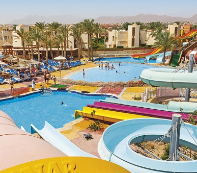 Hotel Sea Beach Resort & Aquapark