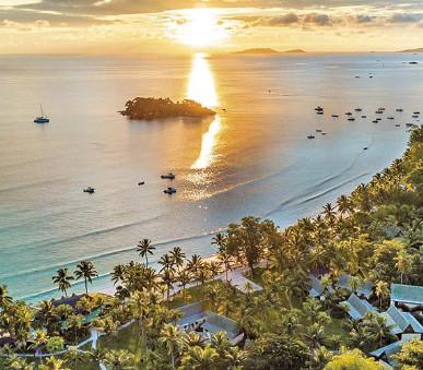 Paradise Sun Hotel (hlavní fotografie)
