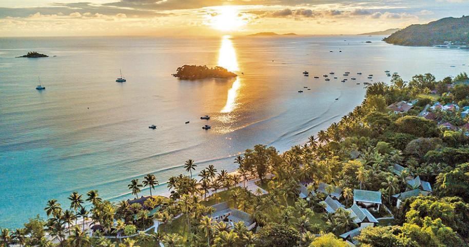 Hotel Paradise Sun (fotografie 1)
