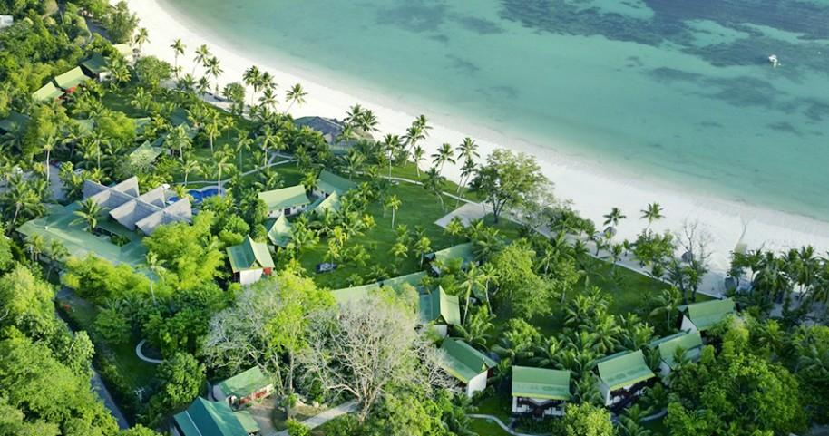 Hotel Paradise Sun (fotografie 6)