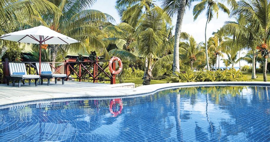 Hotel Paradise Sun (fotografie 7)