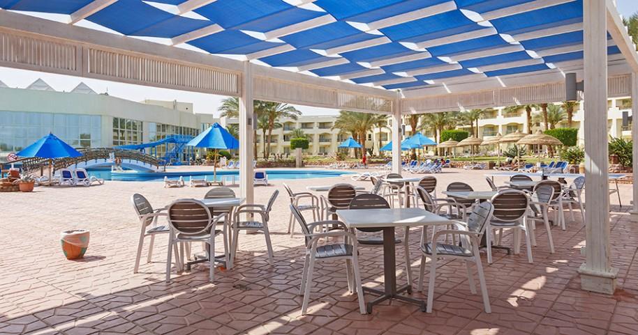 Hotel Aurora Oriental Resort (fotografie 2)