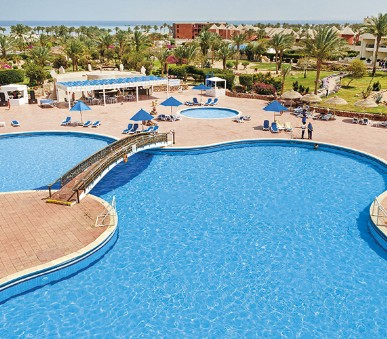 Hotel Aurora Oriental Resort (hlavní fotografie)