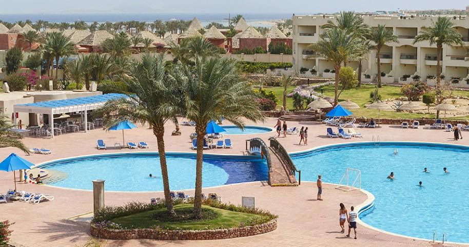 Hotel Aurora Oriental Resort (fotografie 12)