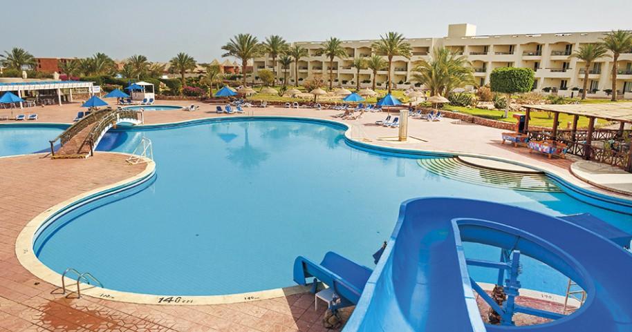 Hotel Aurora Oriental Resort (fotografie 15)