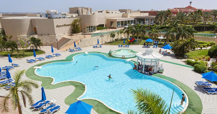 Hotel Aurora Oriental Resort (fotografie 16)