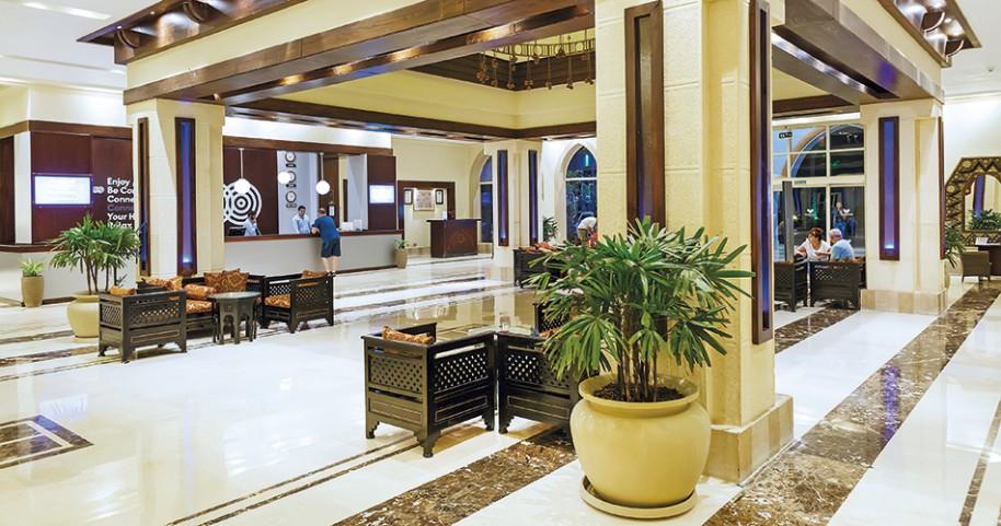 Hotel Sunrise Diamond Beach Resort (fotografie 11)