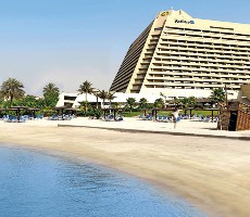 Hotel Radisson Blu Resort Sharjah