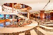 Hotel Amwaj Blue Beach Resort & Spa Abu Soma (fotografie 9)