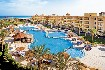 Hotel Amwaj Blue Beach Resort & Spa Abu Soma (fotografie 1)