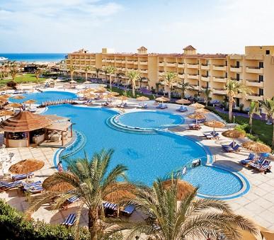 Hotel Amwaj Blue Beach Resort & Spa Abu Soma (hlavní fotografie)