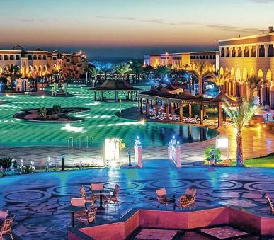 Hotel Sentido Mamlouk Palace Resort & Spa (hlavní fotografie)