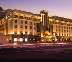 Movenpick Hotel Bur Dubai
