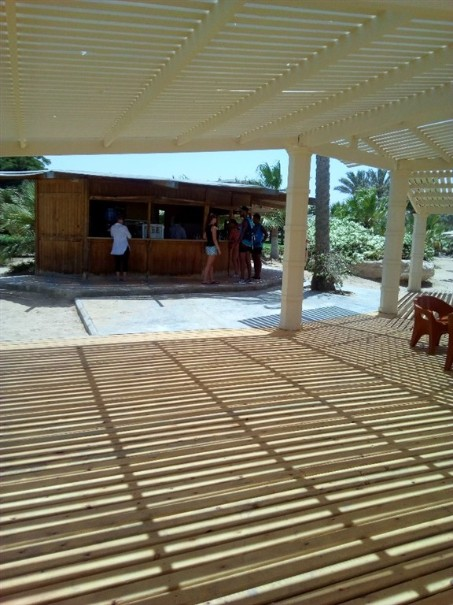 Hotel Royal Brayka Beach Resort (fotografie 9)