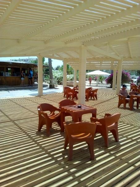 Hotel Royal Brayka Beach Resort (fotografie 19)