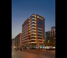 Hyatt Place Dubai - Baniyas Square