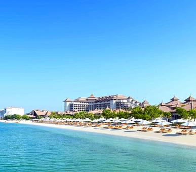 Hotel Anantara The Palm Dubai