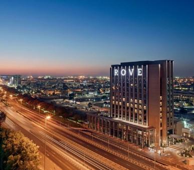 Hotel Rove Trade Centre (hlavní fotografie)