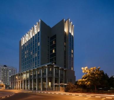 Hotel Rove City Centre (hlavní fotografie)