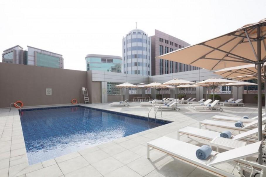 Hotel Rove City Centre (fotografie 15)