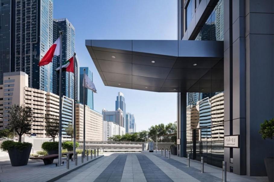Hotel Rove Trade Centre (fotografie 14)