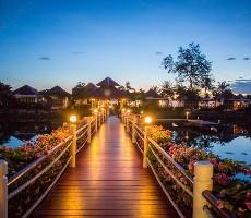 Klong Prao Resort, Bangkok Palace Hotel