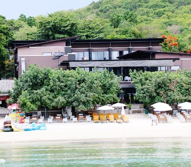La Lune Beach Resort, Green Park, Bangkok Palace Hotel