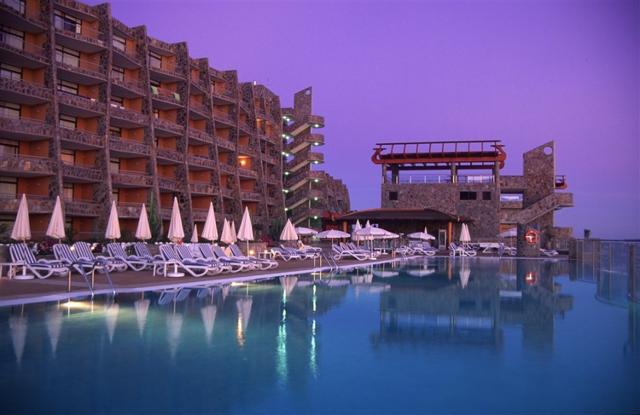Gloria Palace Amadores Thalasso & Hotel (fotografie 5)