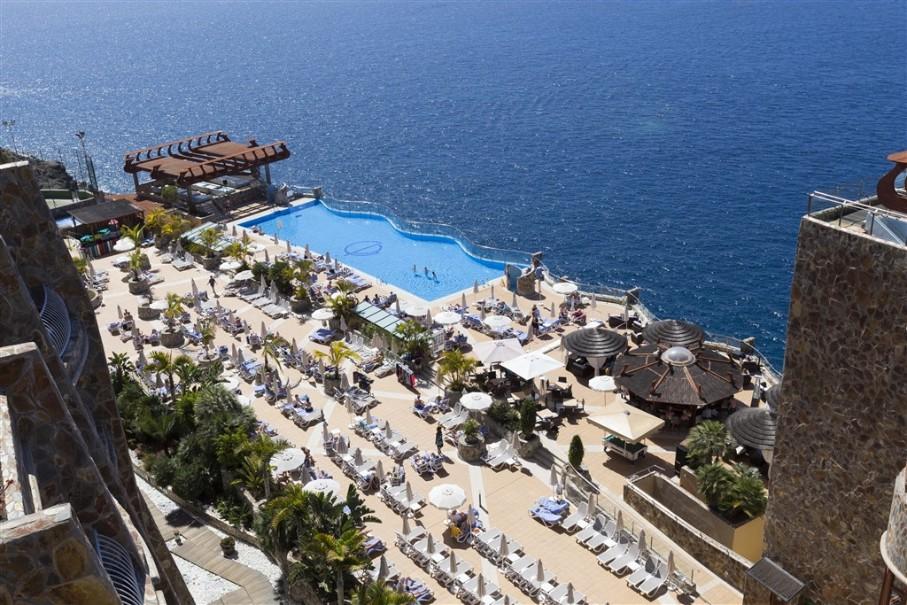 Gloria Palace Amadores Thalasso & Hotel (fotografie 30)