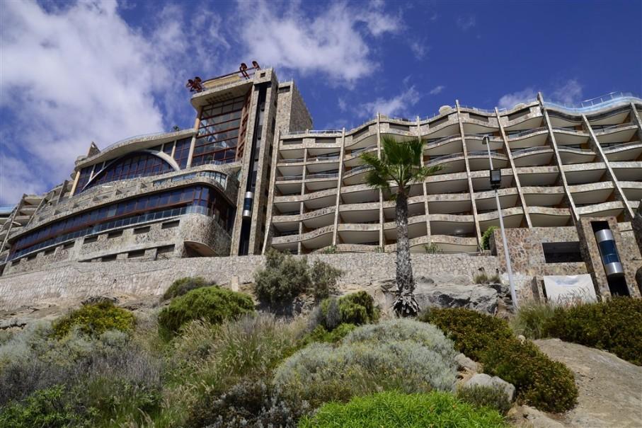 Gloria Palace Amadores Thalasso & Hotel (fotografie 23)