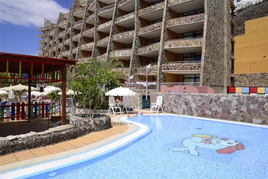 Gloria Palace Amadores Thalasso & Hotel (fotografie 34)