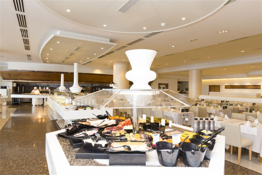 Gloria Palace Amadores Thalasso & Hotel (fotografie 14)