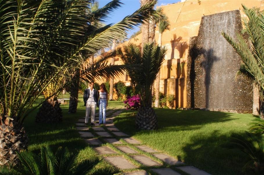 Gloria Palace Amadores Thalasso & Hotel (fotografie 36)