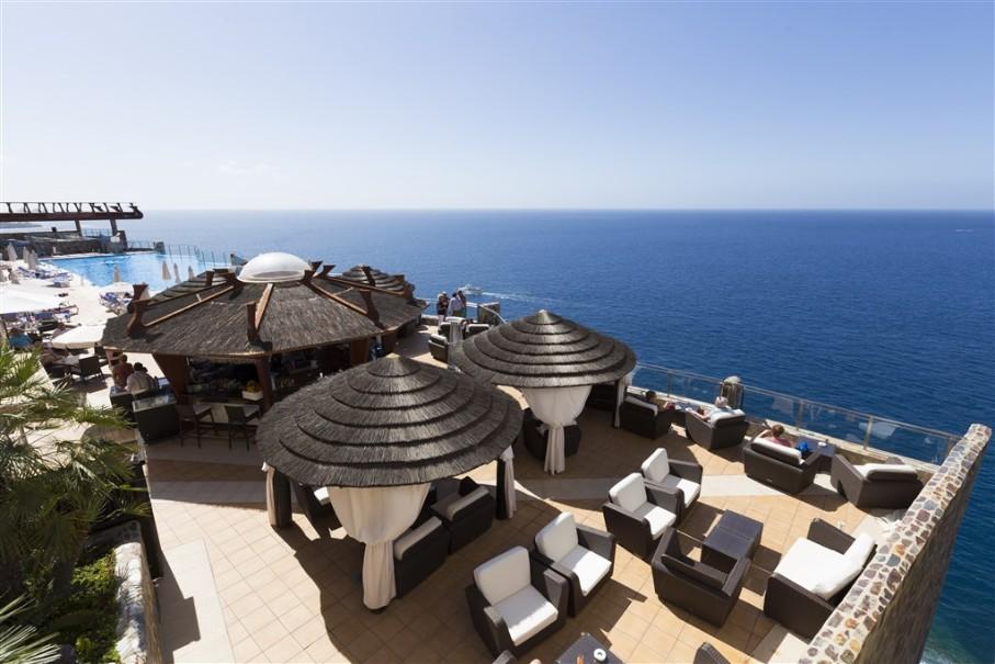 Gloria Palace Amadores Thalasso & Hotel (fotografie 50)