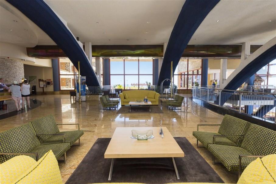 Gloria Palace Amadores Thalasso & Hotel (fotografie 55)