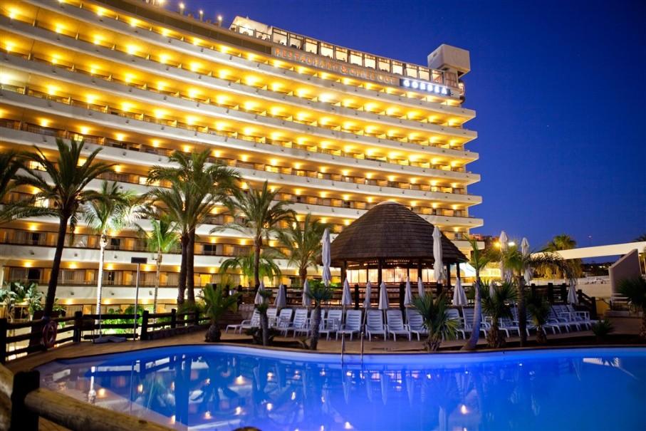 Gloria Palace San Agustín Thalasso & Hotel (fotografie 10)