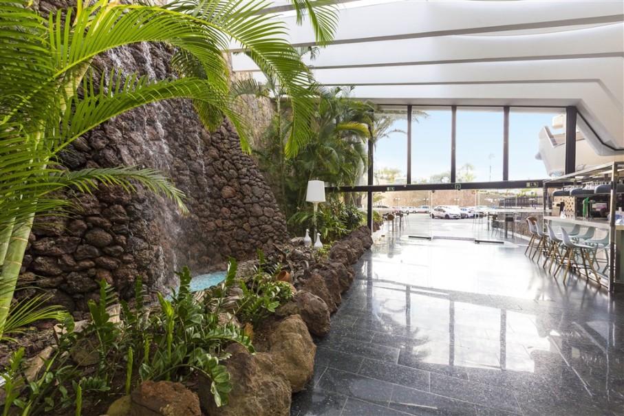 Gloria Palace San Agustín Thalasso & Hotel (fotografie 19)