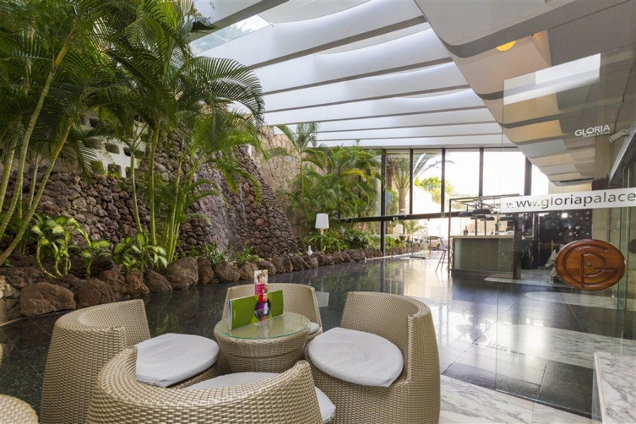 Gloria Palace San Agustín Thalasso & Hotel (fotografie 21)