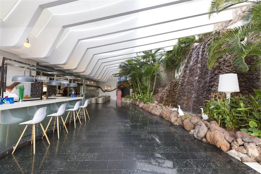 Gloria Palace San Agustín Thalasso & Hotel (fotografie 20)