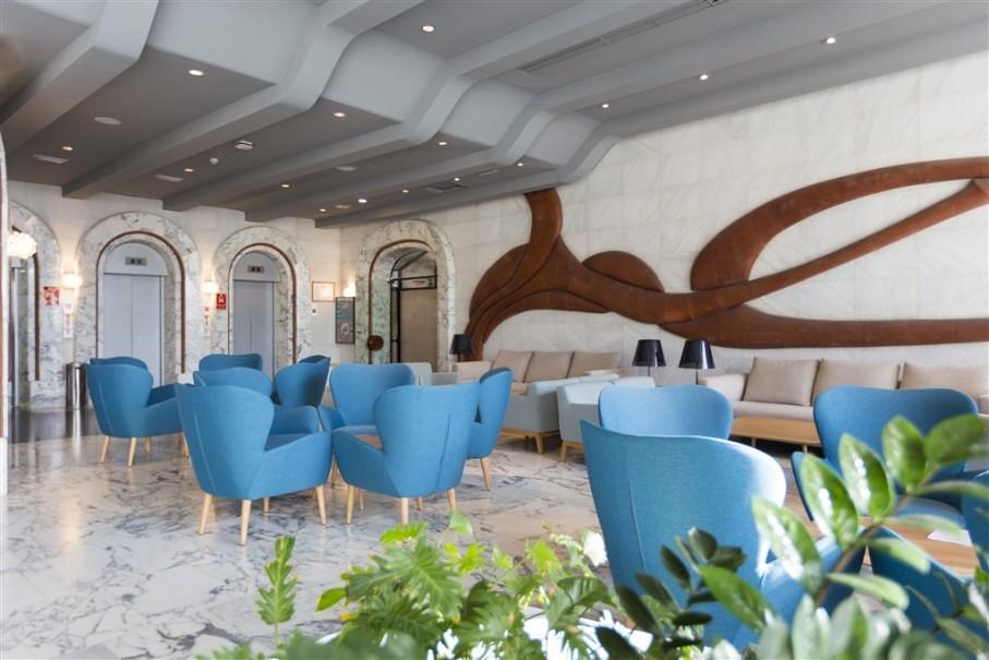 Gloria Palace San Agustín Thalasso & Hotel (fotografie 32)