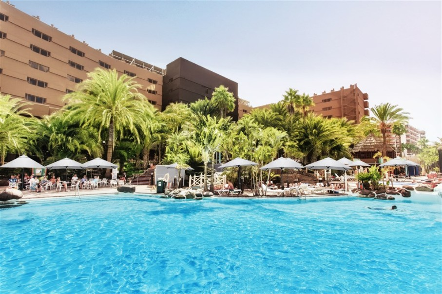 Abora Continental By Lopesan Hotels (fotografie 1)