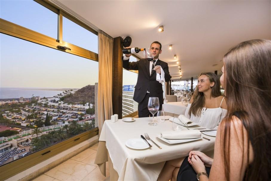 Gloria Palace San Agustín Thalasso & Hotel (fotografie 34)