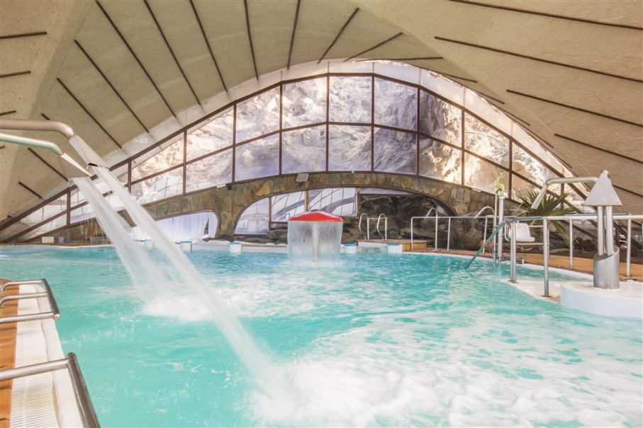 Gloria Palace San Agustín Thalasso & Hotel (fotografie 51)