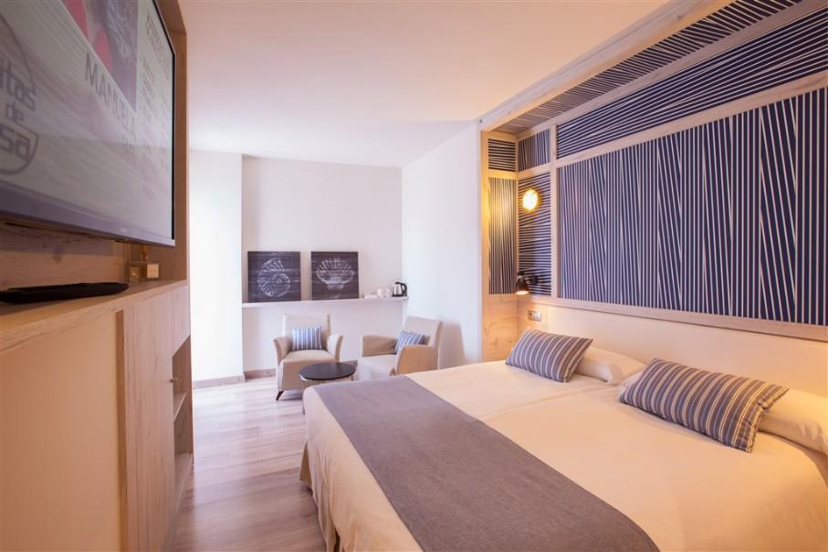 Corallium Beach By Lopesan Hotels (fotografie 13)