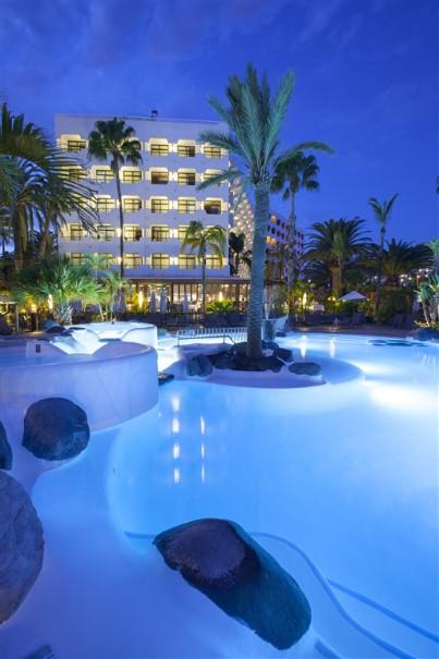 Corallium Beach By Lopesan Hotels (fotografie 83)