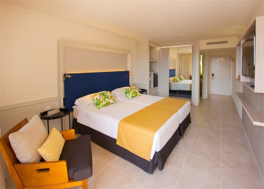 Corallium Dunamar By Lopesan Hotels (fotografie 7)