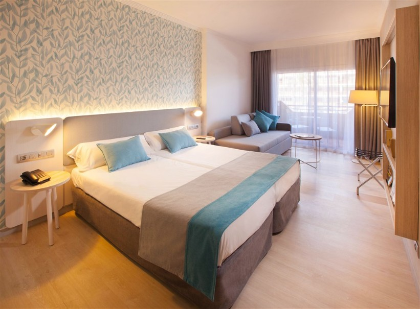 Abora Continental By Lopesan Hotels (fotografie 29)