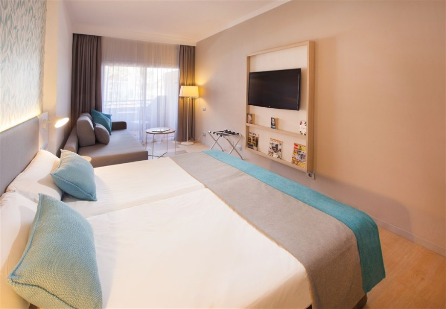 Abora Continental By Lopesan Hotels (fotografie 30)
