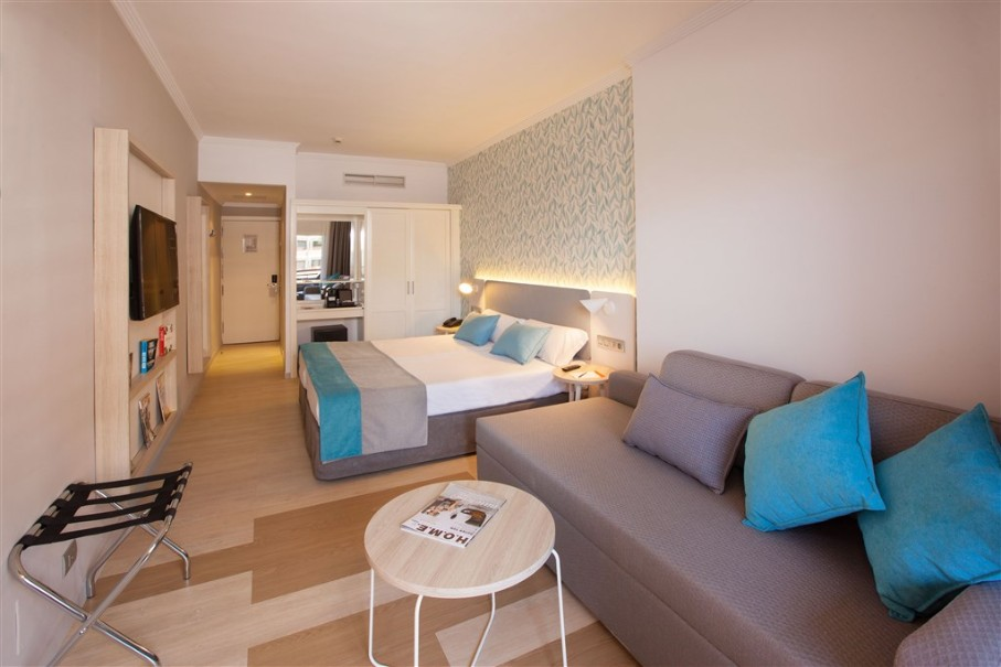 Abora Continental By Lopesan Hotels (fotografie 13)
